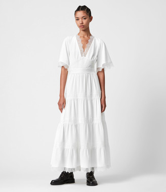 AllSaints Eris Dress