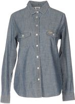 Franklin & Marshall Denim shirts
