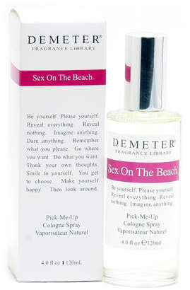 Demeter Women's 4Oz Sex On The Beach Cologne Spray