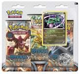 Pokemon XY S11 Blister Rayquaza - 3 Pack