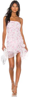 For Love & Lemons X REVOLVE Strapless Mini Dress