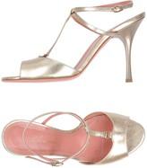 Blumarine Sandals - Item 11328282