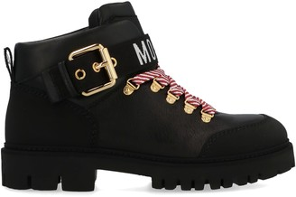 Moschino Shoes