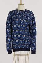 Chloé Patterned sweater