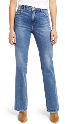 Jag Jeans Phoebe High Waist Bootcut Jeans