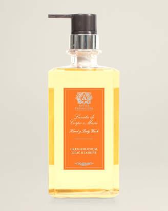 Antica Farmacista Large Orange Blossom Scented Hand & Body Wash
