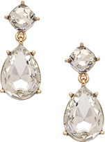 Blu Bijoux Fantasy Crystal Earrings