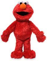 Gund Sesame Street(R) 12-Inch Plush Elmo Red