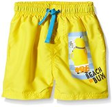 Minions Boy's Swim Short Swim Shorts