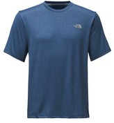 The North Face Men's Reactor Short Sleeve Crew Shirt