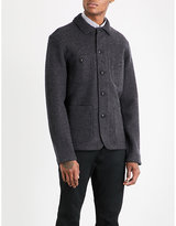 Polo Ralph Lauren Chore wool-blend jacket