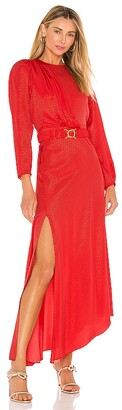Ronny Kobo Carmen Dress