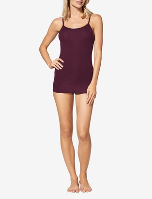 Tommy John Women's Second Skin Stay-Tucked Camisole