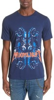 The Kooples Men's Moonlight Graphic T-Shirt