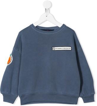 The Animals Observatory Jersey Sweatshirt