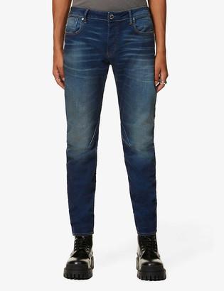G Star Arc 3D stretch-denim slim-fit jeans