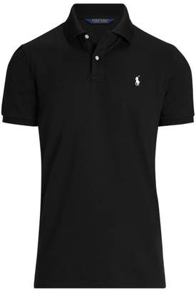 Ralph Lauren Custom Slim Fit Golf Polo