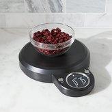 Crate & Barrel All-Clad ® Digital Food Scale