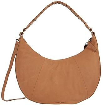 Lucky Brand Vala Shoulder (Vachetta) Handbags