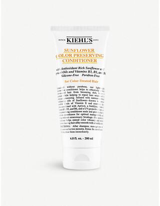Kiehl's Sunflower Colour Preserving Conditioner 200ml