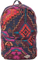 Billabong Hand Over Love Canvas Backpack 8147262