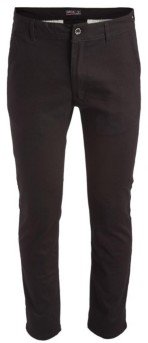Galaxy By Harvic Mens Slim Fit Cotton Stretch Chino Pants