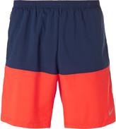 "Nike Running Flex 7"" Colour-Block Dri-FIT Shorts"