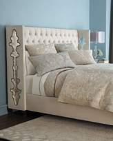Haute House Ballustrade California King Bed
