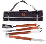 JLO by Jennifer Lopez Maryland Terrapins 4-pc. Barbecue Tote Set