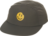 The Critical Slide Society Beater Strapback Cap Grey