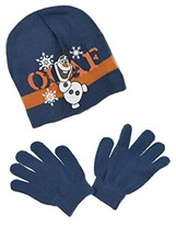 Tuc Tuc Girls Tricot No Rules Scarf Hat /& Glove Set