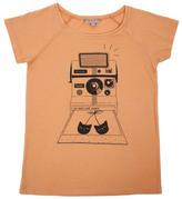 Emile et Ida Sale - Polaroéd T-Shirt