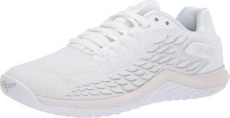 Mizuno Women's TF-01 Training Shoe White