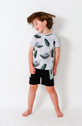 TINY TRIBE Kids' Waves for Days T-Shirt