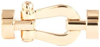 Fred Force 10' 18k rose gold medium buckle