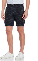 Moods of Norway Anfinn Slim Fit Cargo Shorts