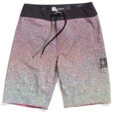 Volcom Boy's Splottz Board Shorts