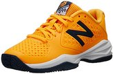 New Balance KC996 Youth Tennis Shoe (Little Kid/Big Kid)