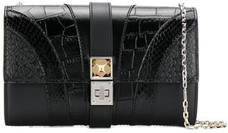 Proenza Schouler Exotic patchwork PS11 shoulder bag