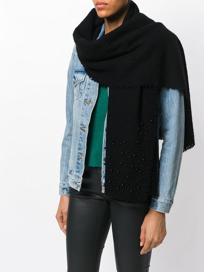 Faliero Sarti Perlina scarf