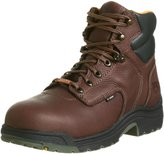 "Timberland Men's 26078 Titan 6"" Waterproof Safety-Toe Work Boot"