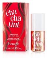 Benefit Cosmetics Cha Cha Tint (Mango Tinted Lip & Cheek Stain)