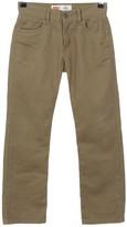 Levi's Green Cotton Jeans for Women Vintage