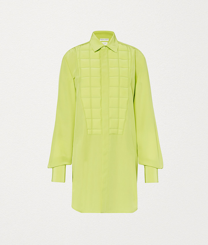 Bottega Veneta SHIRT IN SILK