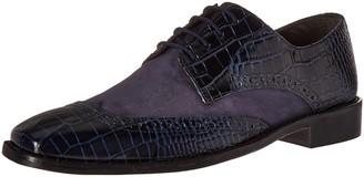 Stacy Adams Men's Arturo Leather Sole Wingtip Oxford