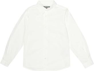 Bonpoint Acteur cotton shirt