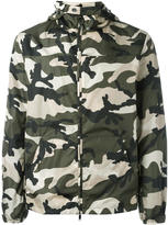 Valentino camouflage jacket - men - Polyamide/Polyester - 50