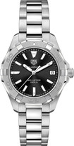 Tag Heuer WBD1310.BA0740 Aquaracer steel and sapphire-crystal watch