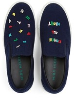 Mira Mikati Dance All Night Slip Ons