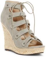 Michael Antonio Gizi Ghilli Platform Wedge Sandal